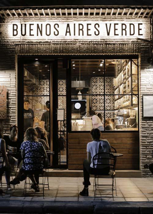 Intelligent nutrition in Palermo and Belgrano